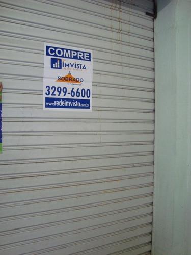 loja comercial ? venda, centro, belo horizonte - lo0011. - lo0011