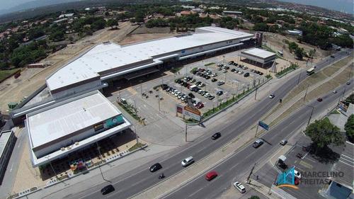loja comercial à venda, centro, eusébio. - codigo: lo0080 - lo0080
