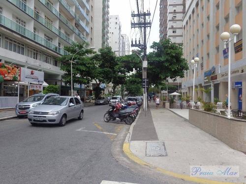 loja  comercial à venda, centro, guarujá. - lo0014
