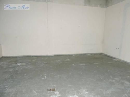 loja comercial à venda, centro, guarujá. - lo0041