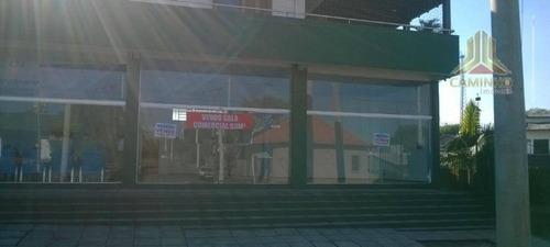 loja comercial à venda, estacao portão, portão. - lo0029