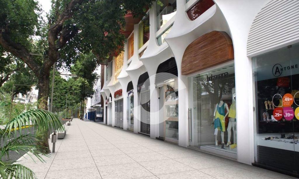 loja comercial à venda, icaraí, niterói. - lo0005