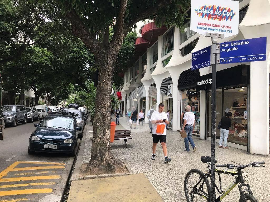 loja comercial à venda, icaraí, niterói. - lo0011