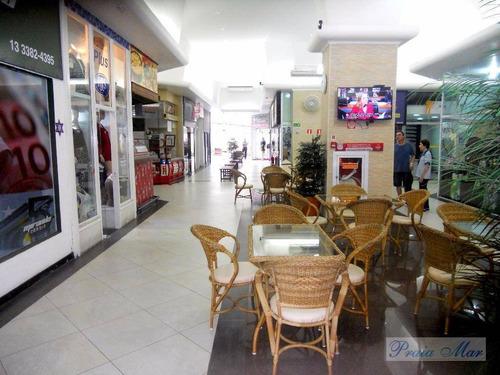 loja comercial à venda, pitangueiras, guarujá. - lo0026