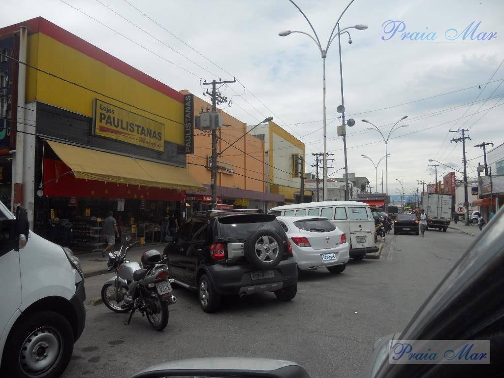 loja comercial à venda, vila alice (vicente de carvalho), guarujá. - lo0020