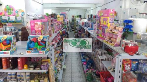 loja completa para venda, bairro tupi - lo0002