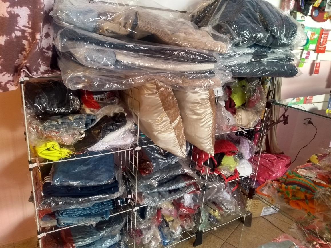 6c55800efc0d loja completa, roupas masculina e feminina, cama e banho. Carregando zoom.