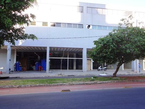 loja de 250 m² para locação no buritis - 759