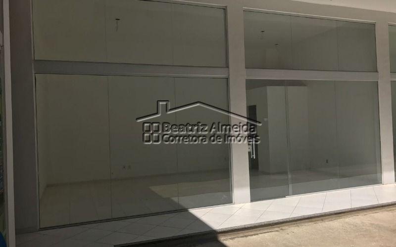 loja de 32 m² com banheiro no jardim atlântico
