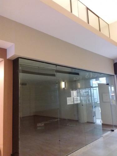 loja de 91,63m² no centro de florianopol - 74143