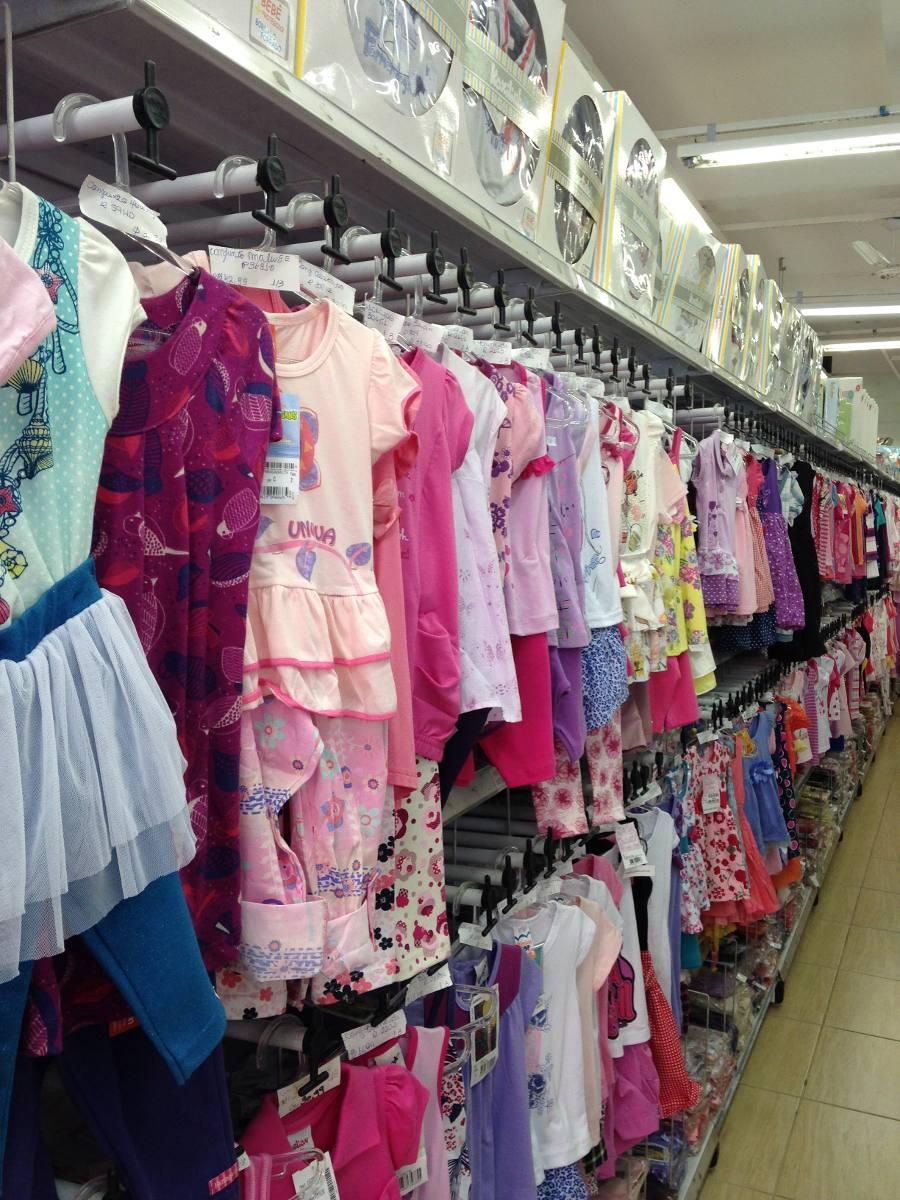 e033a3e23 loja de atacado roupa infantil vende estoque e instalações. Carregando zoom.