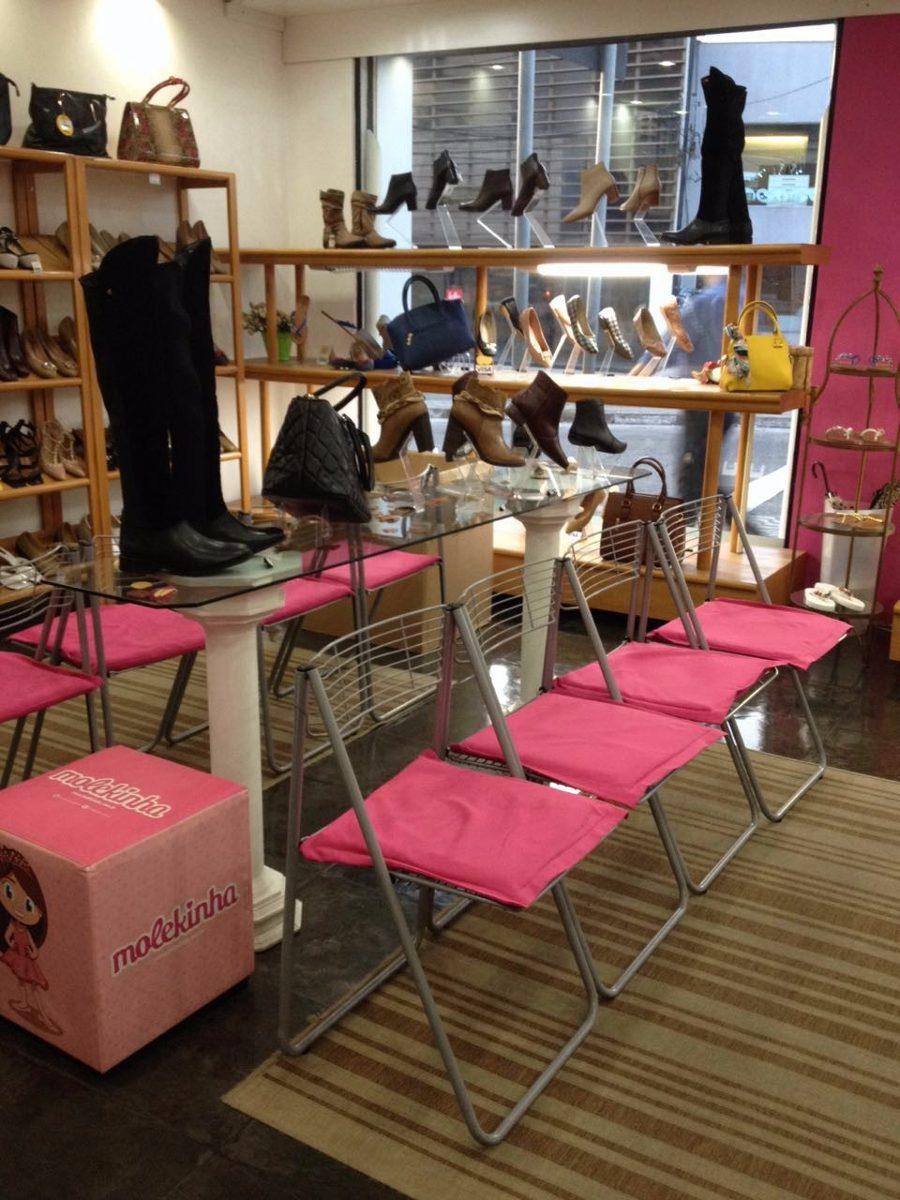 b180371c2 Loja De Calçados E Acessórios Femininos - R$ 90.000,00 em Mercado Livre