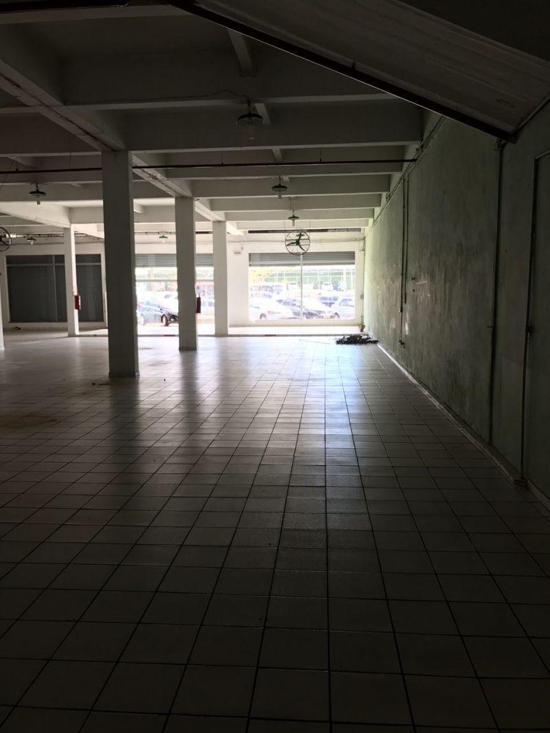 loja de frente para a via expressa - ci3799