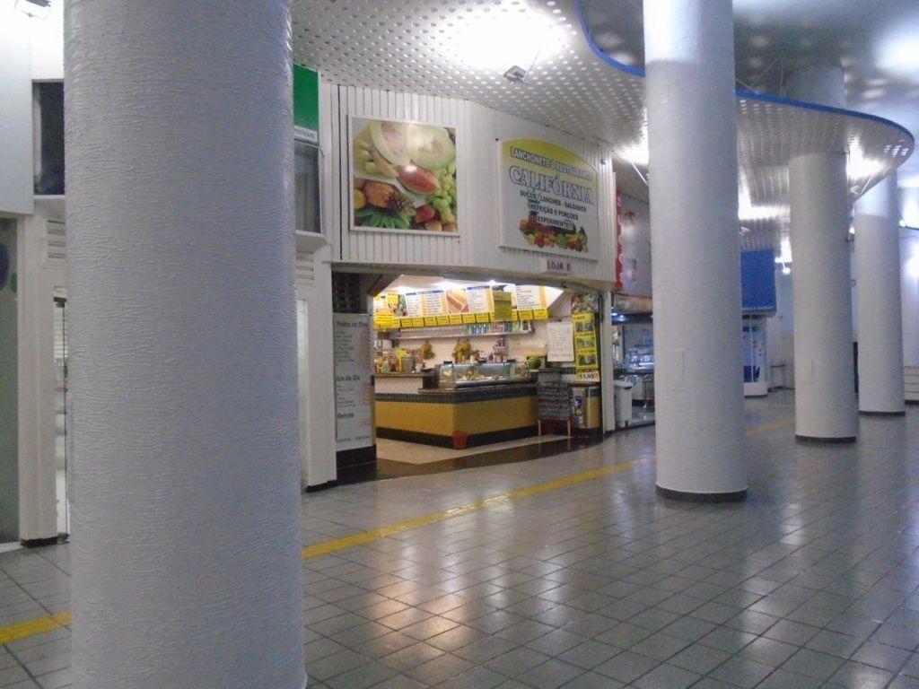 loja de galeria  com 439,00m2, com restaurante montado- república.  oportunidade de negócio !!! - md227