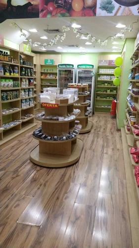 loja de produtos saudável