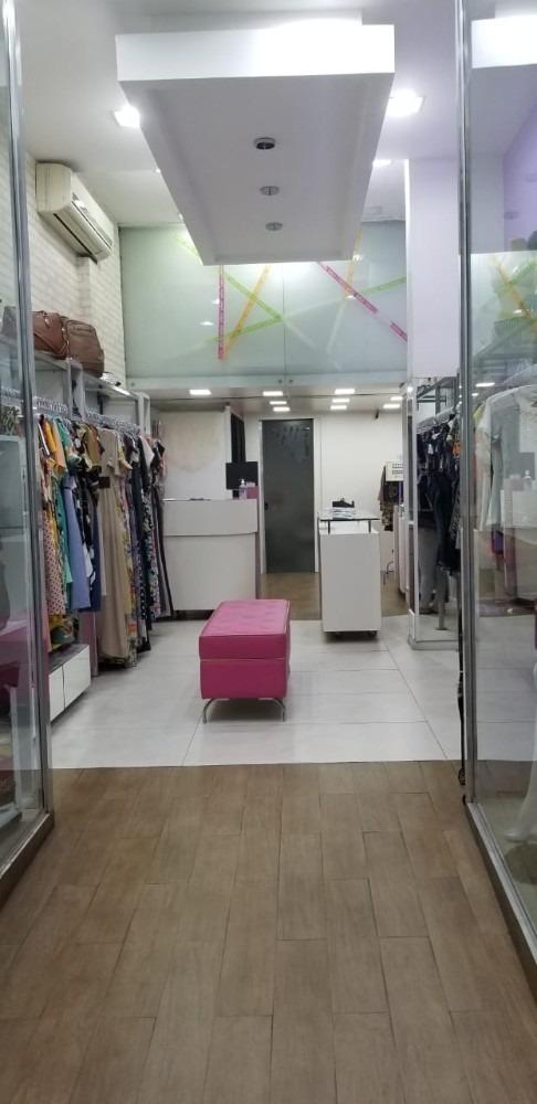 loja de roupa feminina centro de são caetano repasso ponto