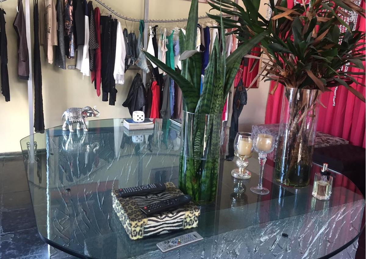 loja de roupas !!!