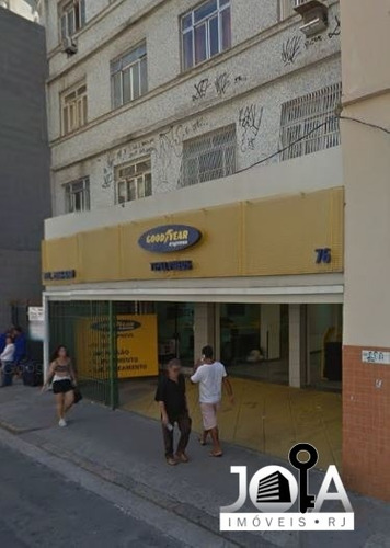 loja de rua - catete  - 128