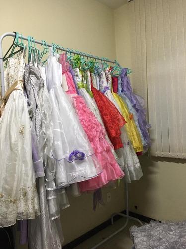 loja de vestidos para aluguel