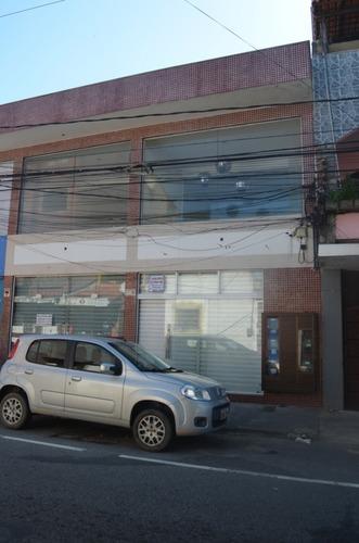 loja e sobre loja, climatizada, já com portas em blindex