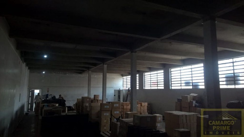 loja e sobreloja de esquina av de grande movimento útil para farmacias lojas show roo e etc... - eb58023