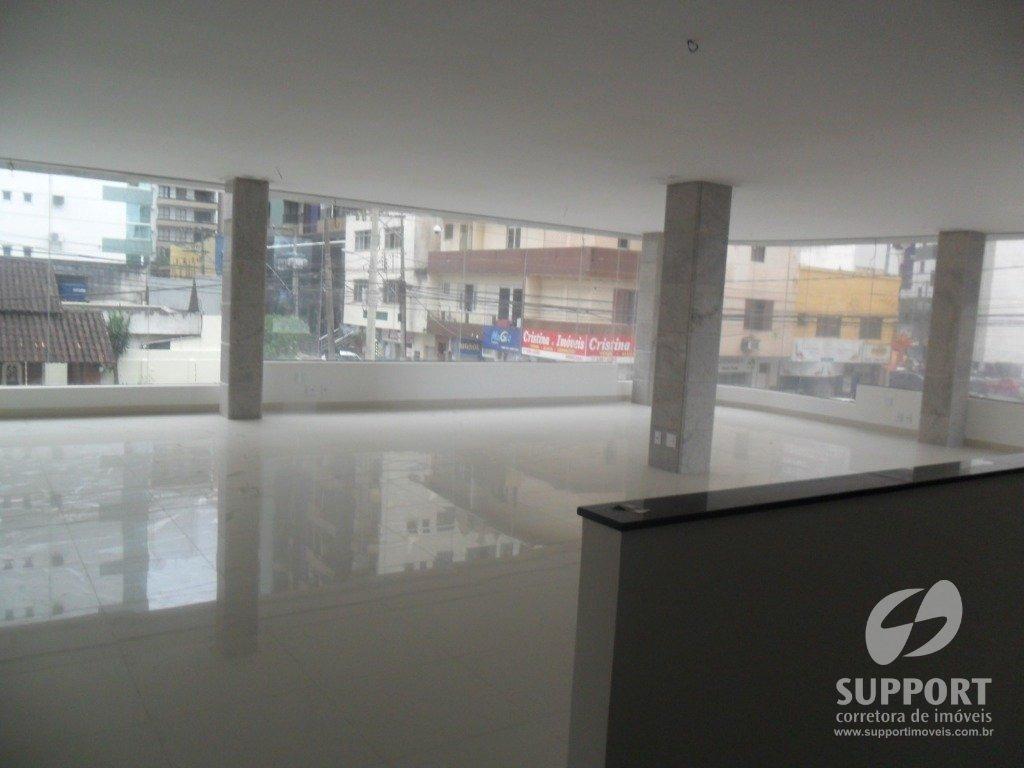 loja e sobreloja no centro de guarapari - l-1112
