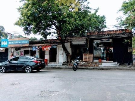 loja em alcântara, são gonçalo/rj de 12m² à venda por r$ 40.000,00 - lo584867