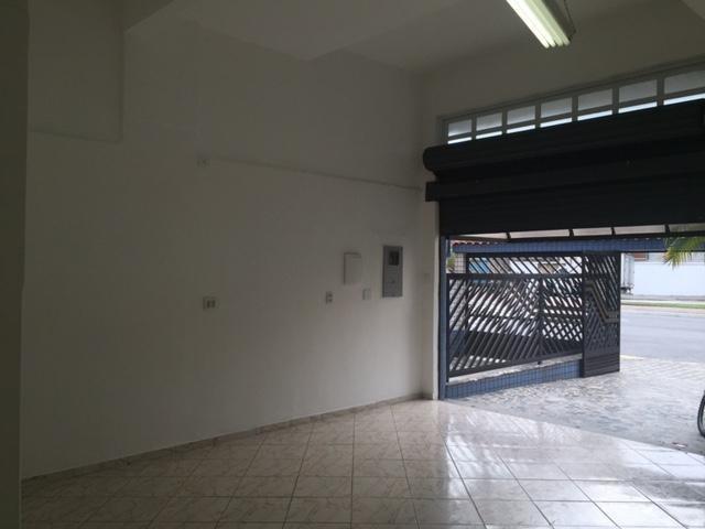 loja em aparecida, santos/sp de 68m² à venda por r$ 390.000,00 - lo239824