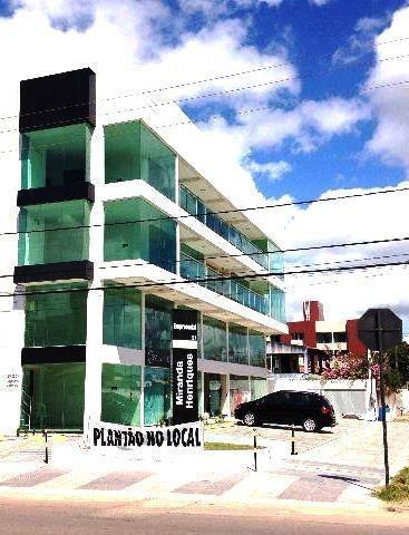 loja em bessa, joão pessoa/pb de 35m² para locação r$ 800,00/mes - lo300038