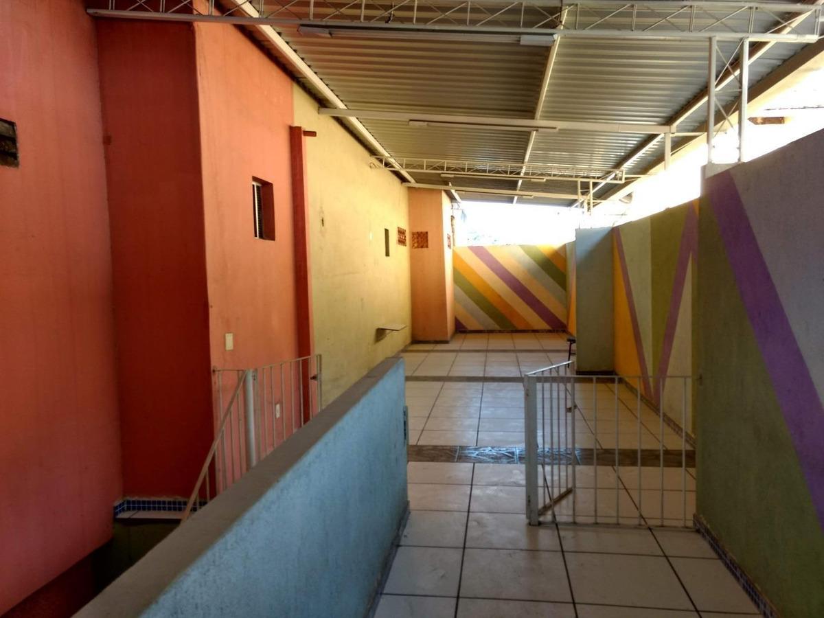 loja em boa vista, são gonçalo/rj de 90m² para locação r$ 2.100,00/mes - lo581139