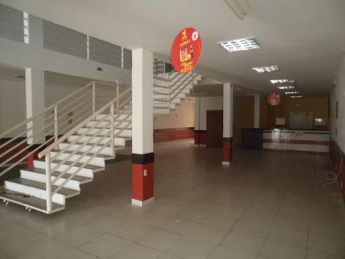 loja em cajazeiras - ref: 491711