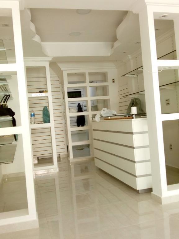loja em centro, armação dos búzios/rj de 29m² para locação r$ 7.500,00/mes - lo428765