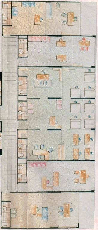 loja em centro, guarulhos/sp de 32m² à venda por r$ 250.000,00 - lo241450