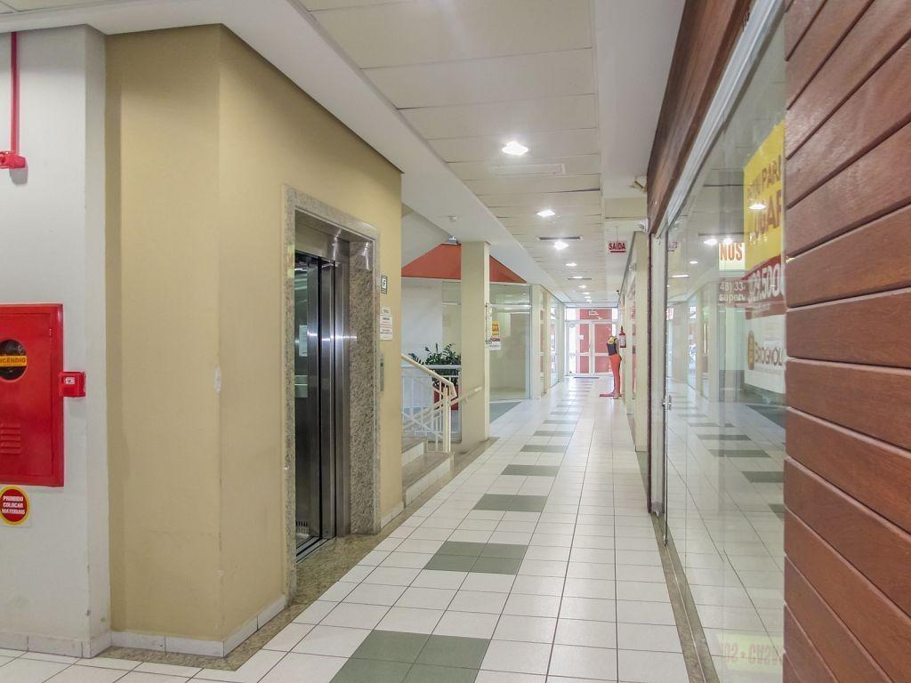 loja em cidade universitária pedra branca, palhoça/sc de 27m² à venda por r$ 71.035,00 - lo323559
