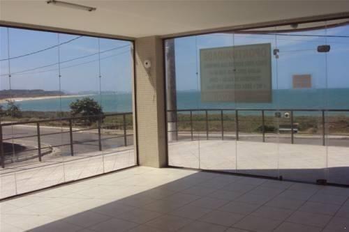 loja em enseada azul, guarapari/es de 118m² à venda por r$ 400.000,00 - lo198911