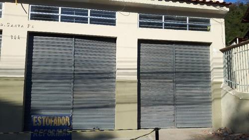 loja em fonseca, niterói/rj de 30m² à venda por r$ 80.000,00 - lo212147