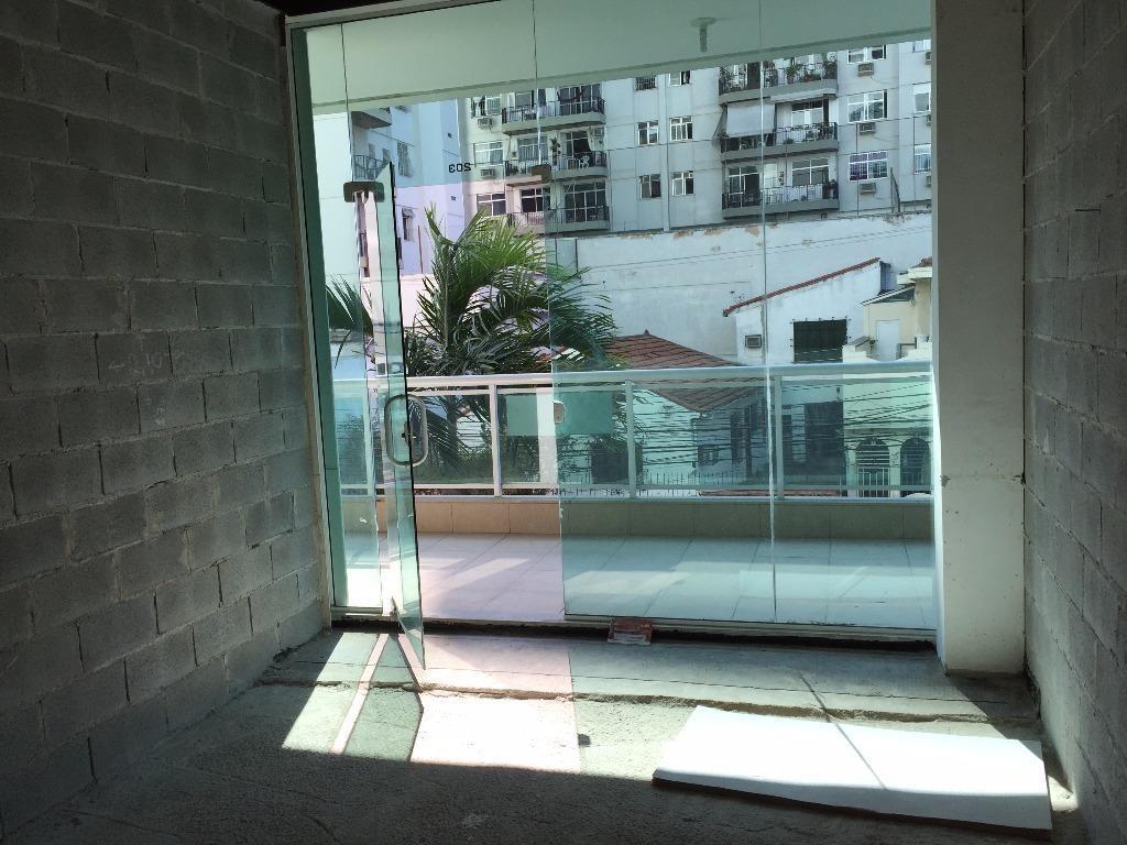 loja em icaraí, niterói/rj de 28m² à venda por r$ 200.000,00 - lo318279