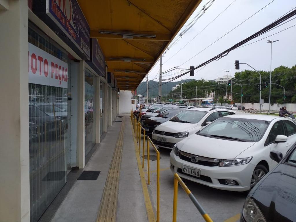 loja em itaipu, niterói/rj de 33m² à venda por r$ 130.000,00 - lo339508
