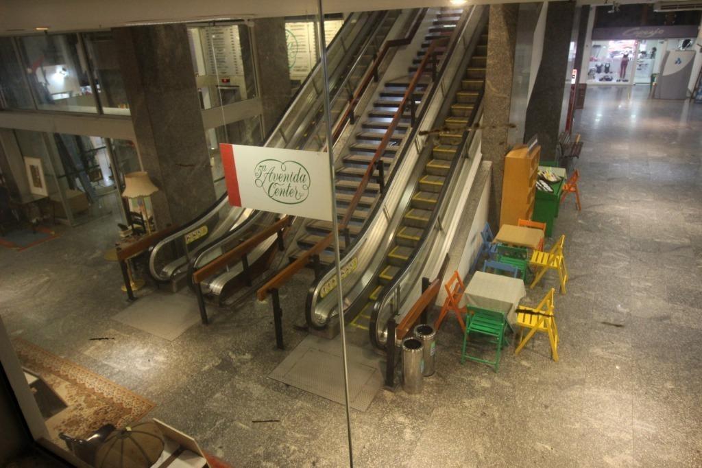 loja em moinhos de vento, porto alegre/rs de 102m² à venda por r$ 280.000,00 - lo237432
