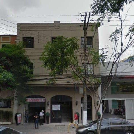 loja em pinheiros, são paulo/sp de 405m² para locação r$ 13.399,00/mes - lo105410