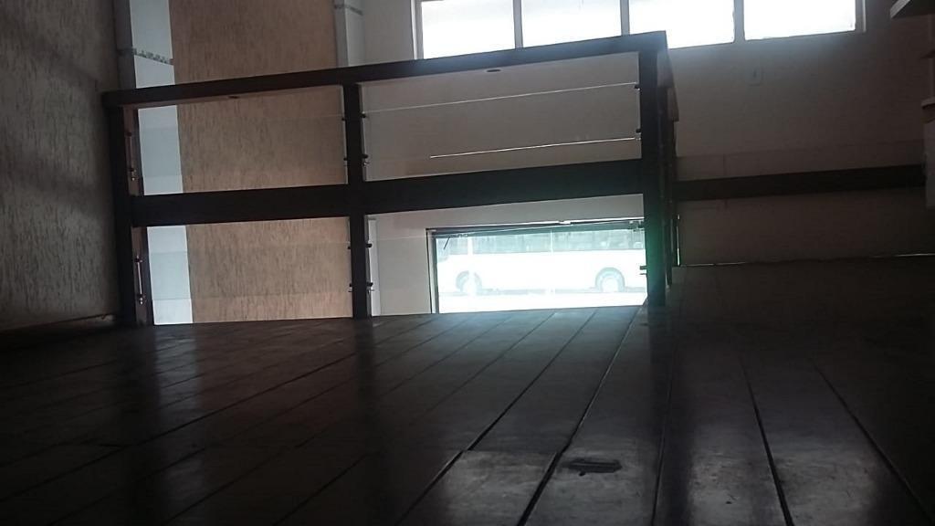 loja em piratininga, niterói/rj de 30m² à venda por r$ 450.000,00 - lo521063
