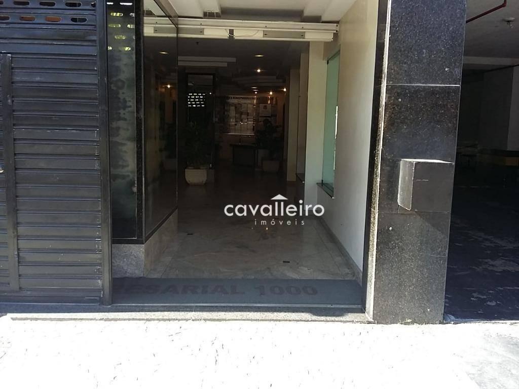 loja em prédio comercial no centro de sao gonçalo - lo0015