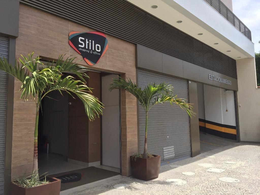 loja em raul veiga, são gonçalo/rj de 26m² para locação r$ 2.000,00/mes - lo318270