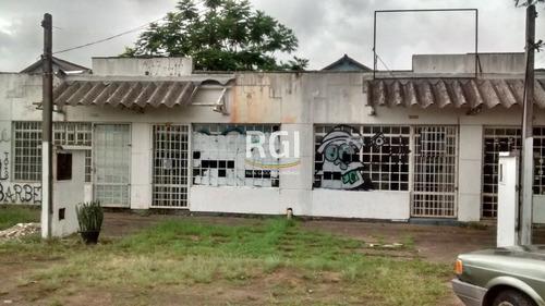 loja em restinga - bt6352