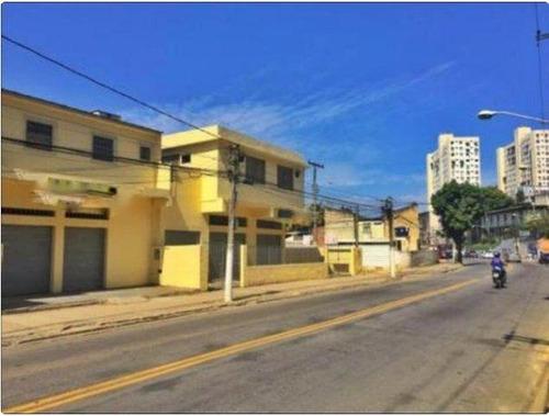 loja em santa rosa, niterói/rj de 1000m² à venda por r$ 2.500.000,00 - lo251999