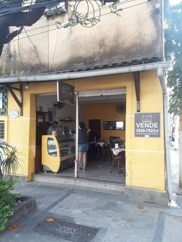 loja em santa rosa, niterói/rj de 105m² à venda por r$ 780.000,00 - lo251195