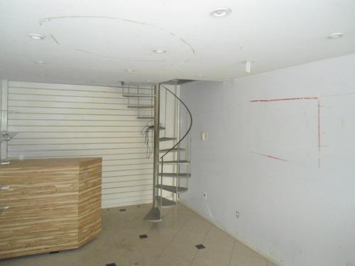 loja em shopping na ribeira (623077)