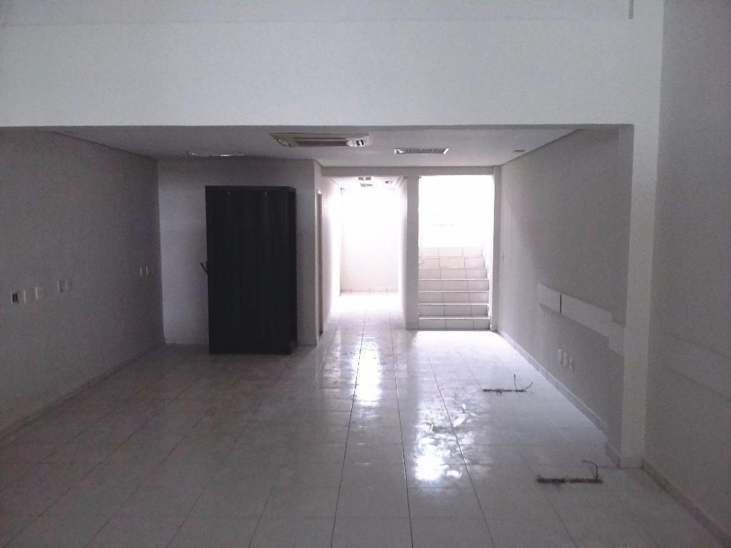 loja em vila matias, santos/sp de 470m² para locação r$ 25.000,00/mes - lo313524