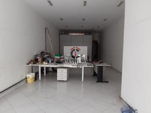 loja exelente localização  proximo da av. paes de barros - mo21423