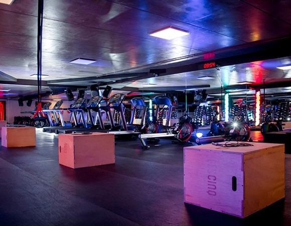 5c15f89fd Loja Fitness Academia Escritório Sala Comercial Piso Pvc Eva - R  70 ...